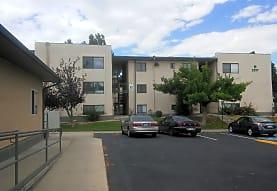 Pueblo Village Apartments, Pueblo, CO
