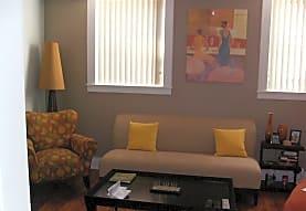Midtown Apartments, Lansing, MI