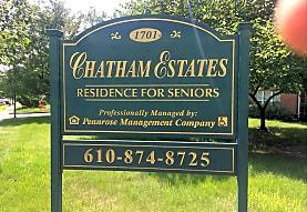 Chatham Estates, Chester, PA