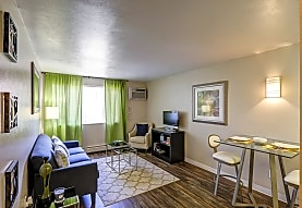 Vista Park Apartments, Aurora, CO