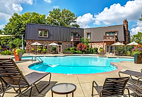 London House Apartments, Lenexa, KS