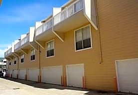Palms at Cove View, Galveston, TX