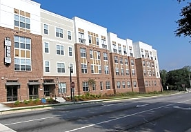 First Street Place Apartments, Greenville, NC