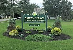 Ashton Place, Clifton Springs, NY