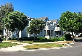 Poinsettia Station, Carlsbad, CA