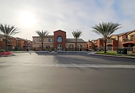 Parkwood at Polo Grounds- 55+, Indio, CA