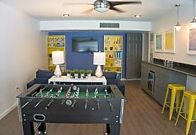East Town Apartments, Dallas, TX