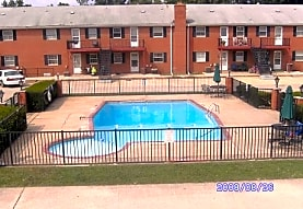 Maryland Manor, Granite City, IL