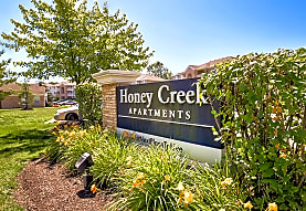 Honey Creek, Greenwood, IN