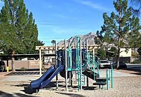 Lake Mead Estates, Las Vegas, NV