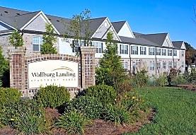 Wallburg Landing, Winston-Salem, NC