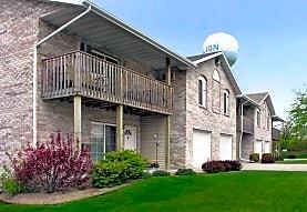 Spring Creek Villas, Brillion, WI