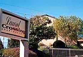 Laurel Crossing, San Antonio, TX