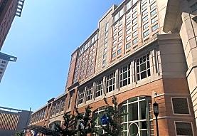 The Seaport Hotel, Boston, MA