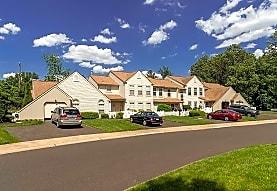Huntingdon Brook, Feasterville, PA