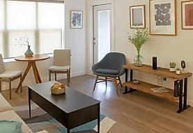 Avenue C Apartments, Billings, MT