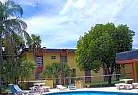 Park Hill Apartments, Miami, FL