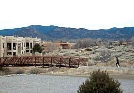 Dakota Canyon, Santa Fe, NM