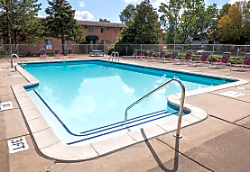 Plymouth House/Plymouth Manor Apartments, Plymouth, MI