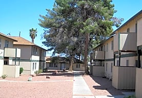 Tropicana Village, Las Vegas, NV