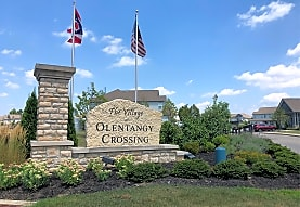 Olentangy Crossing, Lewis Center, OH