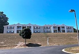 Hillside Club II Apartments, Petoskey, MI