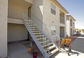 Western Redd, El Paso, TX