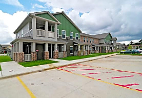 Velma Jeter Manor, Orange, TX