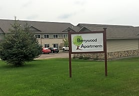 Berrywood Apartments, Baxter, MN