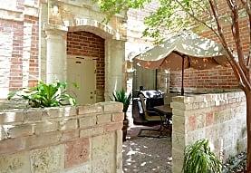 Tuscany Luxury Townhomes, Laredo, TX