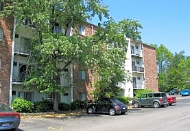 Twin Pines Apartments, Cincinnati, OH