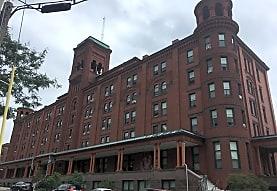 SPA Apartments, Clifton Springs, NY