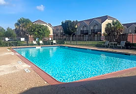 Port Arthur Town Homes, Port Arthur, TX