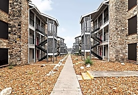 Ashler Oaks, San Antonio, TX