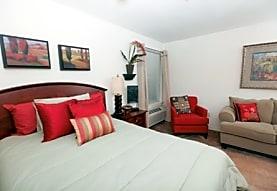 Lake Villa Apartments, Metairie, LA