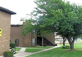 Meadow Park, Oklahoma City, OK