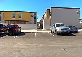 Sandoval Apartments El Paso Tx 79932