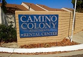 Camino Colony, Oceanside, CA