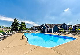 Village At Cloud Park, Huber Heights, OH