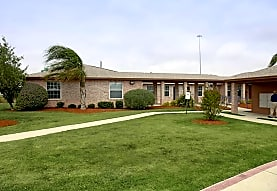 Sea Breeze Apartments, Corpus Christi, TX