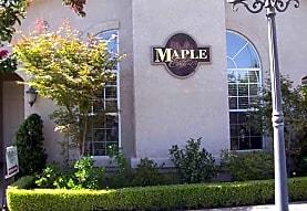 Maple Estates, Fresno, CA