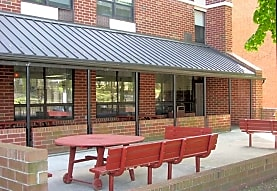 Salem Towers 62+ Independent Elderly Community, Orange, NJ