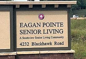 EAGAN POINTE SENIOR LIVING, Eagan, MN