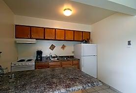Oakridge Apartments, Madison, WI