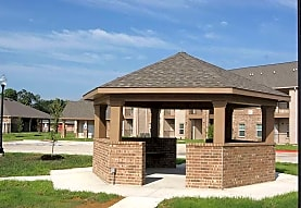 James Zay Roberts Plaza, Orange, TX