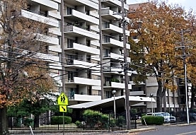 Embassy House Apartments, Memphis, TN