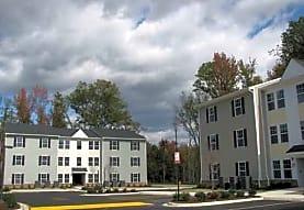 Jesse Lee Apartments, Petersburg, VA