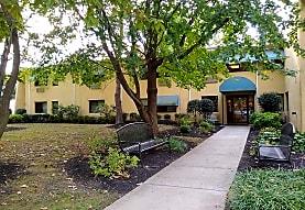 Brunswick House Apartments, Brunswick, MD