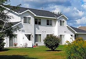 Brookstone Townhomes, Hudson, WI