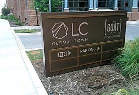 LC GERMANTOWN, Nashville, TN